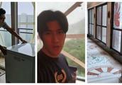 为什么香港不怕台风?