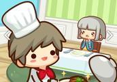 有好玩的关于美食的模拟经营类单机游戏吗?