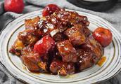 山楂茄汁排骨的家常365bet在线网址_365bet取款到账时间_365bet888怎么做好吃
