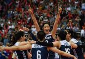 亚洲杯半决赛:中国女排与泰国女排狭路相逢,央视进行直播!