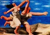 世界杰出艺术大师毕加索作品欣赏1