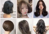 短发烫发发型视频