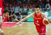 中国男篮16人大名单杜峰爱将上榜李楠弟子落选,胡明轩替赵继伟