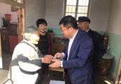 山东招金矿业股份有限公司:九九重阳节 悠悠企业情