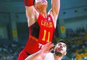 这就是中国男篮最终12人名单?