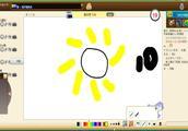 你画我猜,搞笑的日食、公鸡、路灯、护士