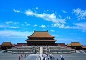 北京故宫旅游路线