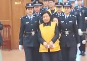 原三鹿董事长田文华被判无期后减刑3次 有望再通过2次减刑出狱