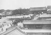 你知道清末民国时期天安门广场的样子吗?看这组老照片