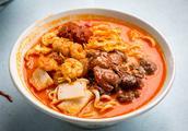 马来西亚的美食有什么?