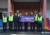 云南大理古城,被交警写违法停车,需要缴费吗!