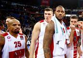 欧洲豪门后卫收到CBA邀请 会是新疆男篮替代杰弗森的吗?