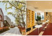 网易蜗牛读书馆落地滨江,打造杭城全新公共文化地标