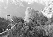 驴友坠下88米悬崖身亡 是为拍一张好照片留念?