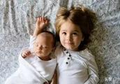 二胎时代来临:大宝和二宝相差几岁最合适?