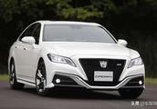 丰田皇冠是辆好车,可中国人为什么不再追捧它?| 聚说