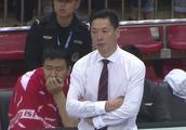 尴尬!广厦队面对辽宁队六连败,老板再遭到停赛2场+罚款十万