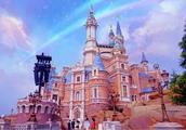 全球最大的主题乐园,相当于4个上海迪士尼,而且将在中国诞生!