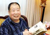 《康熙大帝》作者二月河病逝,生前曾接受央视《文化十分》专访