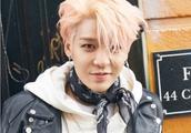 水晶男孩成员姜成勋被粉丝举报涉嫌欺诈侵吞捐款