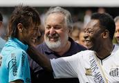 内马尔获评贝利后最佳巴西球员引争议 穆里尼奥:先带巴西夺冠吧