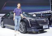 2018广州车展视频评车:凯迪拉克CT6