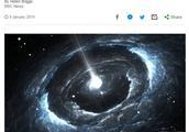 加拿大发现15亿光年外重复无线电波
