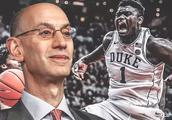 Zion这一脚值多少钱?耐克损失10亿美元!NBA为他改变规则