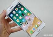 iPhone6真好,戴上壳就能冒充iP8了,网友:说准了!