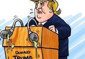 """""""政变""""传闻充斥美国!这届阁僚不行,还是特朗普不行?"""
