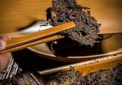 黑砖茶的功效与作用
