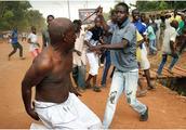 贫穷国度再发部族冲突,过百人死亡!西方埋下祸乱种子?