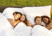 生了二胎后,大宝睡觉到底何去何从?处理不好可能会影响亲子感情