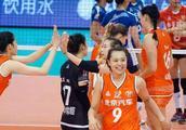 中国女排超级联赛半决赛首战是否预示结果?北方双姝能否会师决赛
