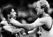 NBA最惨烈打架事件,一人被揍出脑浆,一打架事件直接毁了个王朝