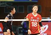 女排半决赛第二轮天津对江苏谁赢了