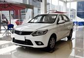 3万多,不难看不难开,不费油三厢小车,长安悦翔V3,还买Polo?