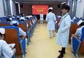景德镇市第一人民医院护士百日技能竞赛圆满落幕