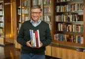 比尔盖茨教快速记忆!分分钟变学霸,网友:我与首富又近了一步