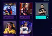 LOL:uzi获TGA年度最佳选手,网友不买账,IG又一次陪跑?