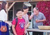 广坤抢孙子火腿肠,还理直气壮的的让人家吃素,服了