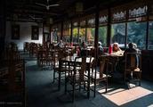 旧时苏州社会百态,浓缩在小小的茶馆里!