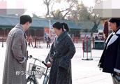 """上新了故宫:""""甄嬛""""邬君梅现身故宫""""欲""""圆梦,邓伦为何阻止?"""
