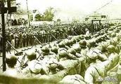 188万国民党起义投诚部队改造之谜