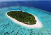 法鲁馥士度假酒店优雅亮相,它将满足你对马尔代夫的所有奢华幻想