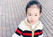 戚薇李承铉女儿4岁生日,Lucky对镜头大呼:超爱你们