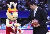 利好!中国男篮成为世界杯种子队