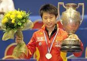 30岁郭跃近照:接班张怡宁王楠,16岁拿世界冠军,硕士毕业住别墅