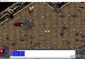 《热血传奇》1.76版本 比较复古的一个版本!不氪金!