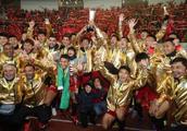 崇明岛的孩子荣耀超级杯,后武磊时代悬念告一段落!